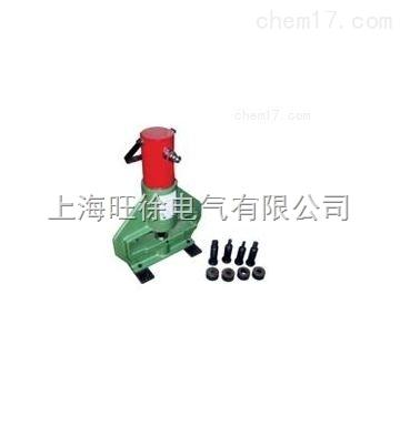 济南特价供应SM-60A分体式液压冲孔机
