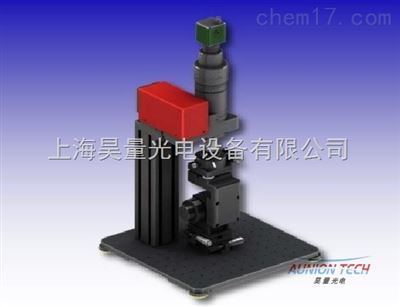 小型磁畴观察显微镜