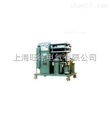 长沙特价供应SMZY-300高效真空滤油机
