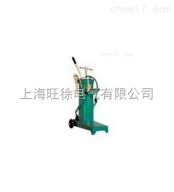济南特价供应SMGZ-2脚踏式注油器