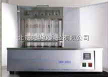 MHY-28543红外石英程序升温20孔消化炉