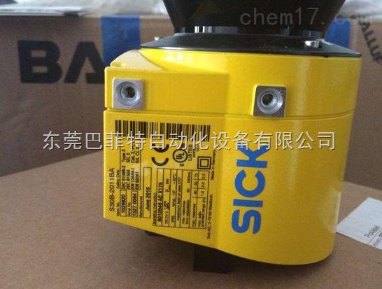 SICK施克WTT280L 光纤放大器
