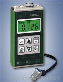 MMX-6DL美国MMX-6DL 超声波测厚仪