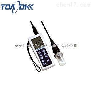 dkk-toa手持式臭氧仪,溶解臭氧仪 OZ-21P 东亚DKK