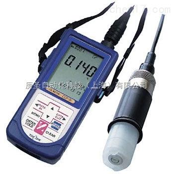 dkk-toa便携式co分析仪CGP-31 二氧化碳分析仪 东亚DKK