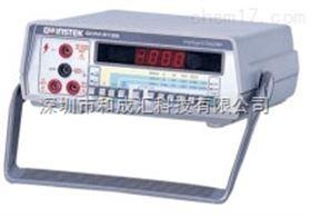 GDM-8135中国台湾固纬GDM-8135数字万用表
