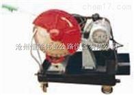 HU-2電動鋸磚機價格 電動鋸磚機生產廠家