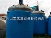 1立方2立方3立方5立方江苏杨阳牌二手搪瓷反应釜设备