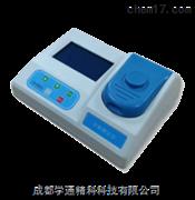 XTJK-102型氰化物测定仪