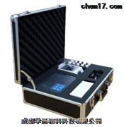 XTJK-7008B在线COD氨氮测定仪
