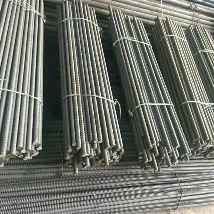 天津精轧螺纹钢 直径20精轧螺纹钢价格