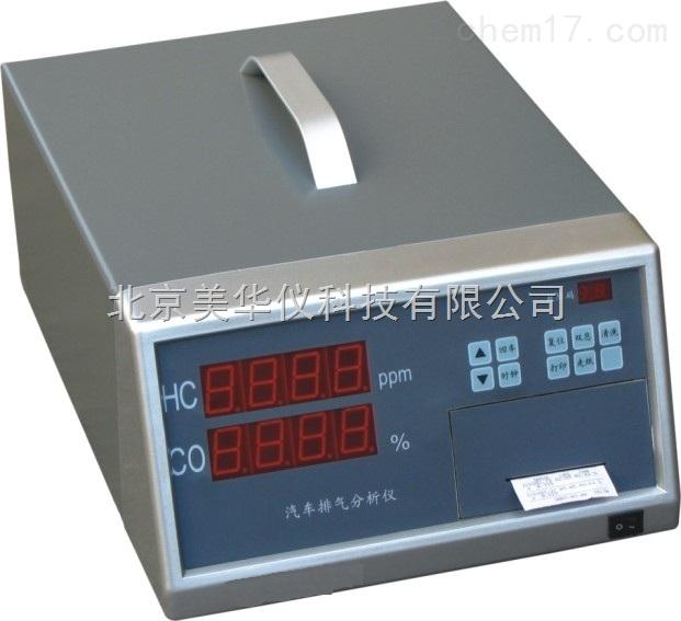 mhy-28129 汽车尾气检测仪