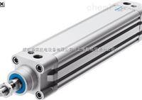 德国FESTO气缸标准阐述,费斯托DSBC-125-500-PPVA-N3