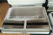 QXP雙槽刮板細度計