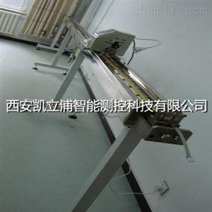 2, clp-gjc-机械式5米钢卷尺检定台结构简单,安装方便,造型美观实用.