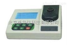台式二氧化硅测定仪,