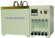 燃料胶质含量测定器,