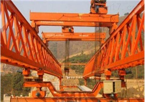 双导梁架桥机使用方法图片