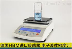 电子液体密度测试仪_比重计_密度天平