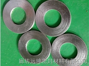 金属缠绕石墨垫片