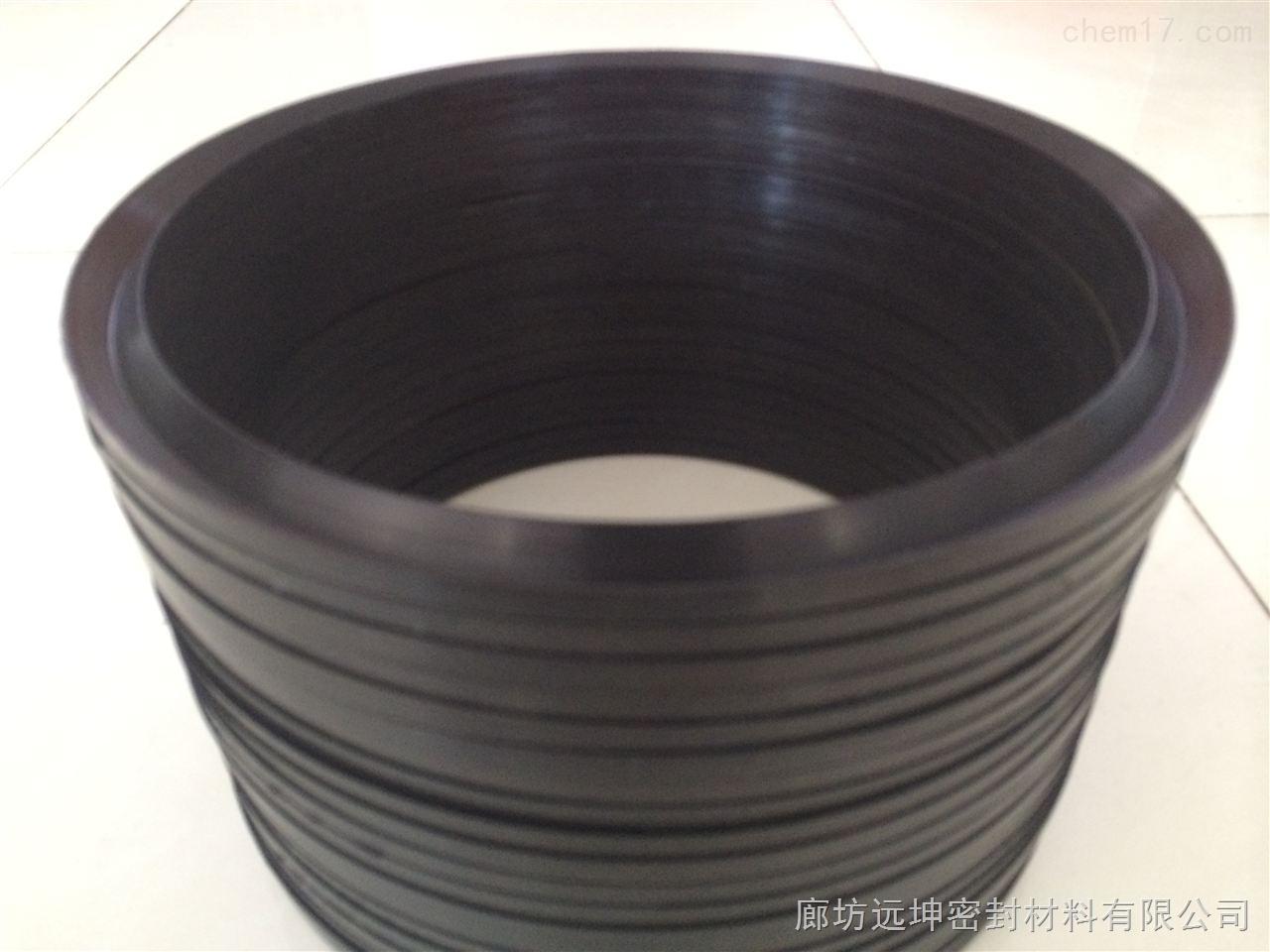 辽宁耐酸碱氟橡胶垫片