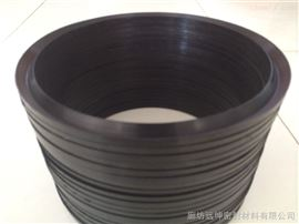 DN100北京三元乙丙橡膠墊片