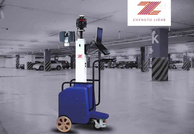 瑞得SZT-F300室内室外一体化测量系统