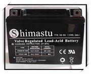 Shimastu免维护蓄电池NP55-12,12V55AH电瓶价格