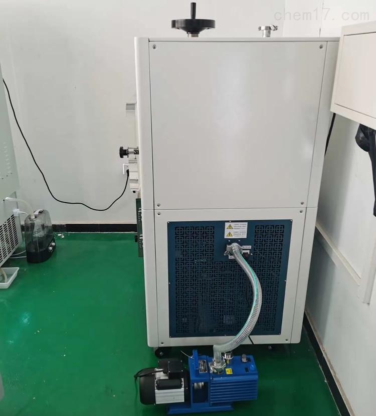 化妆品西林瓶冻干机LGJ-20F中试压盖
