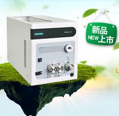 伍丰仪器LC-80 ChroMini高效液相色谱仪闪亮上市