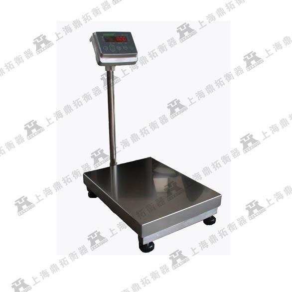 tcs 不锈钢电子磅tcs-100,台式电子磅秤