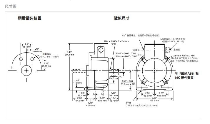 增量型编码器是直接利用光电转换原理输出三组方波脉冲a,b和z相;ab