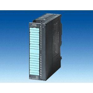 西门子s7300plc模拟量模板