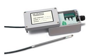 TSI风速传感器仪
