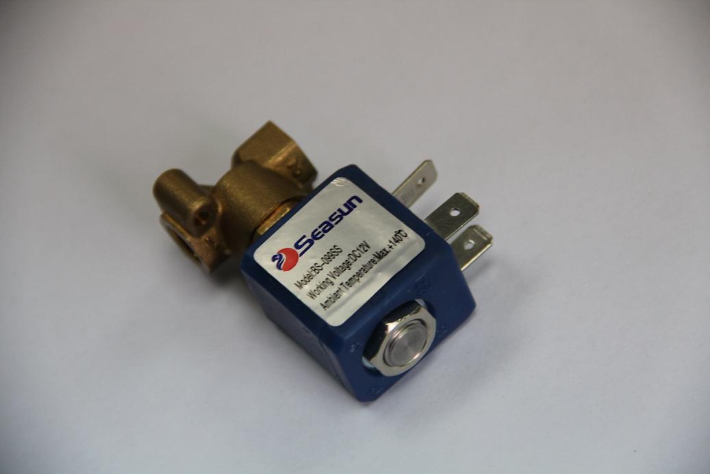供电电源种类:直流电磁阀