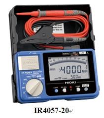 IR4057数字兆欧表