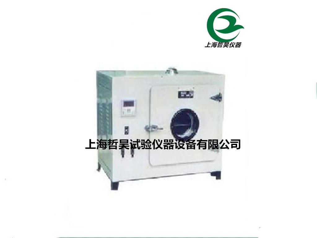 101a型电热鼓风干燥箱工作原理说明