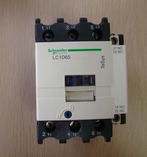 lc1d施耐德交流接触器lc1d3210交流接触器lc1-d3210