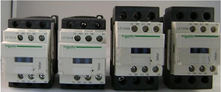 LC1-D80M7C施耐德交流接触器LC1-D80M7C价格 LC1-D系列施耐德交流接触器(CJX2-d)系列交流接触器主要用于交流50Hz(或60Hz),额定绝缘电压为690V,在AC-3使用类别下额定电压为380V时额定工作电流至95A的电路中,供远距离接通和分断电路,并可与适当的热过载继电器组成电磁起动器以保护可能发生过负荷的电路。 【详细说明】 施耐德总代理 销售总负责人 15158766651(余诚) 浙江环国电气专业代理 施耐德 低压电气产品 产品齐全欢迎你的来电。环国电气 有你更精彩。。。