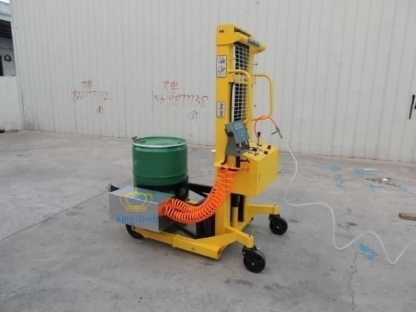 上海350kg防爆油桶秤