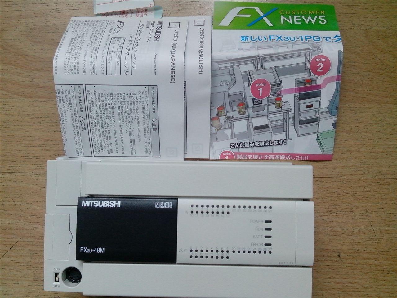 fx3u-32mr/es-a 石家庄三菱plc代理|保定三菱plc代理