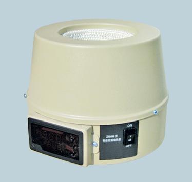 微电脑电热套: 控制电路采用微电脑控制,控温更加精确.