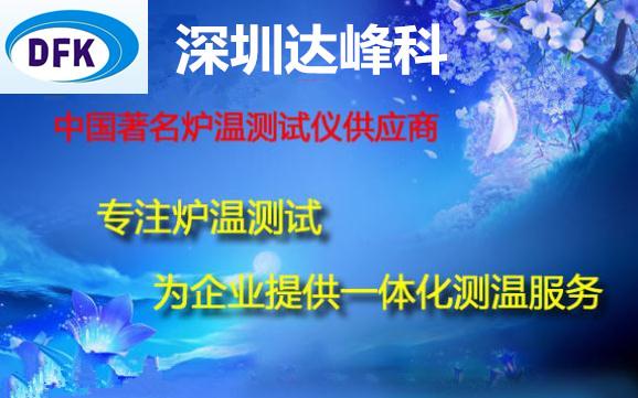 深圳达峰科炉温测试仪供应商