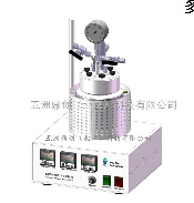 隔膜真空泵机