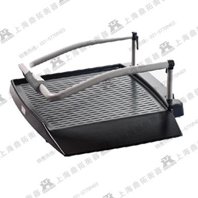 不锈钢轮椅平台秤