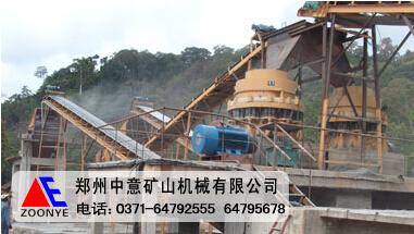 2000吨碎石生产线设备,鄢陵石灰石碎石生产线
