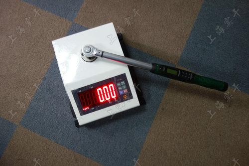 SGXJ便攜式扭矩校驗儀
