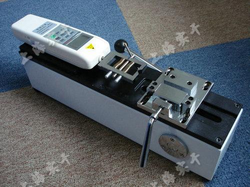 端子拉壓力測試儀