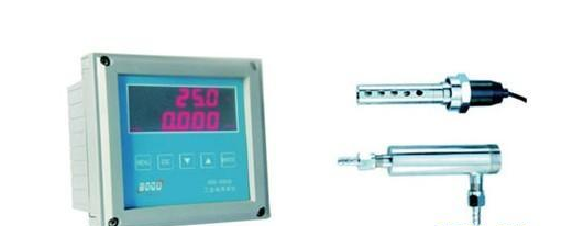 电导率控制器