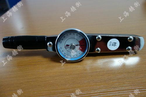 0-100N.m表盘力矩检测扳手图片